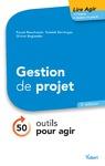 Livre numérique Gestion de projet : 50 outils pour agir