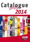 Livre numérique Catalogue général 2014 Editions EMS