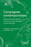 Livre numérique Campagnes contemporaines