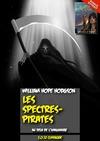 Livre numérique Les Spectres-Pirates