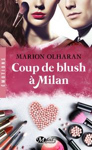 Coup de blush à Milan