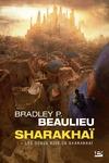 Livre numérique Les Douze Rois de Sharakhaï