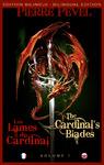 Livre numérique Les Lames du Cardinal / The Cardinal's Blade