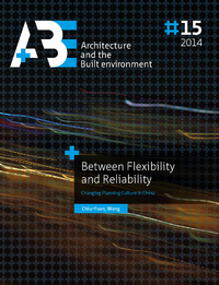 Between Flexibility and Reliability, Changing Planning Culture in China