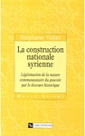 Livre numérique La construction nationale syrienne