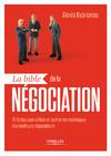 Livre numérique La bible de la négociation