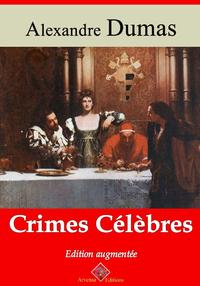 Crimes célèbres – suivi d'annexes