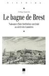 Livre numérique Le bagne de Brest