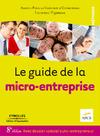 Livre numérique Le guide de la micro-entreprise