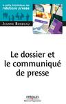 Livre numérique Le dossier et le communiqué de presse