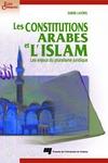 Livre numérique Les constitutions arabes et l'Islam