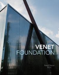 Bernar Venet Foundation