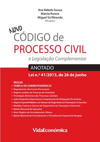 Novo Código de Processo Civil, e Legislação Complementar - Anotado