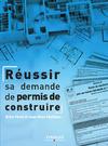 Livre numérique Réussir sa demande de permis de construire
