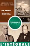 Livre numérique L'Intégrale des grandes figures de la seconde guerre — volume 2 : De Gaulle et Churchill