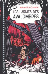 Livre numérique Les larmes des Avalombres LN-EPUB