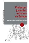 Livre numérique Violences juvéniles urbaines en Europe