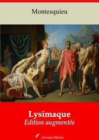 Lysimaque – suivi d'annexes