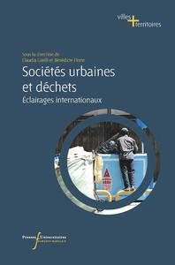 Livre numérique Sociétés urbaines et déchets