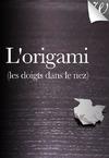 Livre numérique L'origami