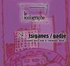 Livre numérique le Sociographe n°28 : Tsigane / Gagdé. Quelle place pour le travailleur social
