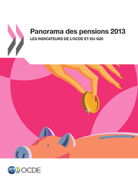 Panorama des pensions 2013
