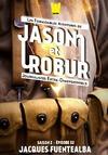 Livre numérique Jason et Robur, Saison 2 Ép. 2 : Boum !