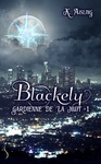 Livre numérique Blackely, gardienne de la nuit