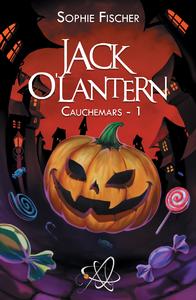 Livre numérique Jack O'Lantern