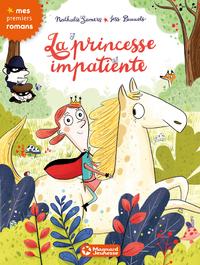 Livre numérique La princesse impatiente LN-EPUB
