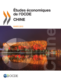 Études économiques de l'OCDE : Chine 2013