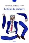 Livre numérique Le sexe du ministre