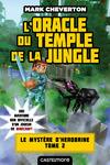 Livre numérique L'Oracle du temple de la jungle
