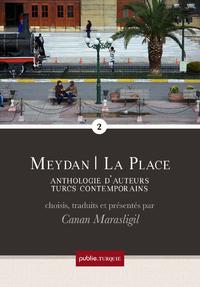 Livre numérique Meydan – La Place, 2