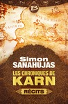 Livre numérique Les Chroniques de Karn – récits