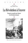 Livre numérique La Révolution à l'œuvre