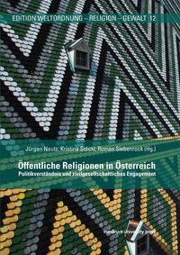 Öffentliche Religionen in Österreich, Politikverständnis und zivilgesellschaftliches Engagement