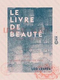 Le Livre de beauté - Keepsake pour 1854