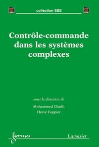 Livre numérique Contrôle-commande dans les systèmes complexes