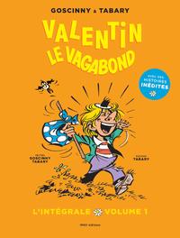 Valentin le vagabond - L'int?grale volume 1