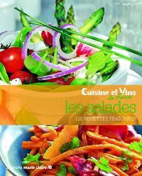 Livre numérique Salades