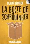 Livre numérique La Boîte de Schrödinger - Première saison