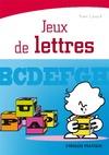 Livre numérique Jeux de lettres