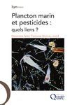 Livre numérique Plancton marin et pesticides