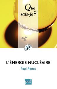 L'énergie nucléaire, « Que sais-je ? » n° 317