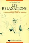 Livre numérique Les relaxations