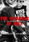 Livre numérique The Savages of Hell 2