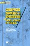 Livre numérique Conceptions, croyances et représentations en maths, sciences et technos