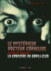Livre numérique Le Mystérieux Docteur Cornélius, épisode 12
