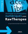 Livre numérique Développer ses photographies numériques avec RawTherapee